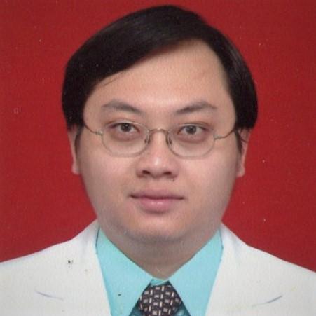 dr. Robert Soetandio, Sp.A, M.Si, Med