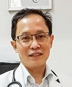 dr. Lie Affendi Kartikahadi, Sp.A