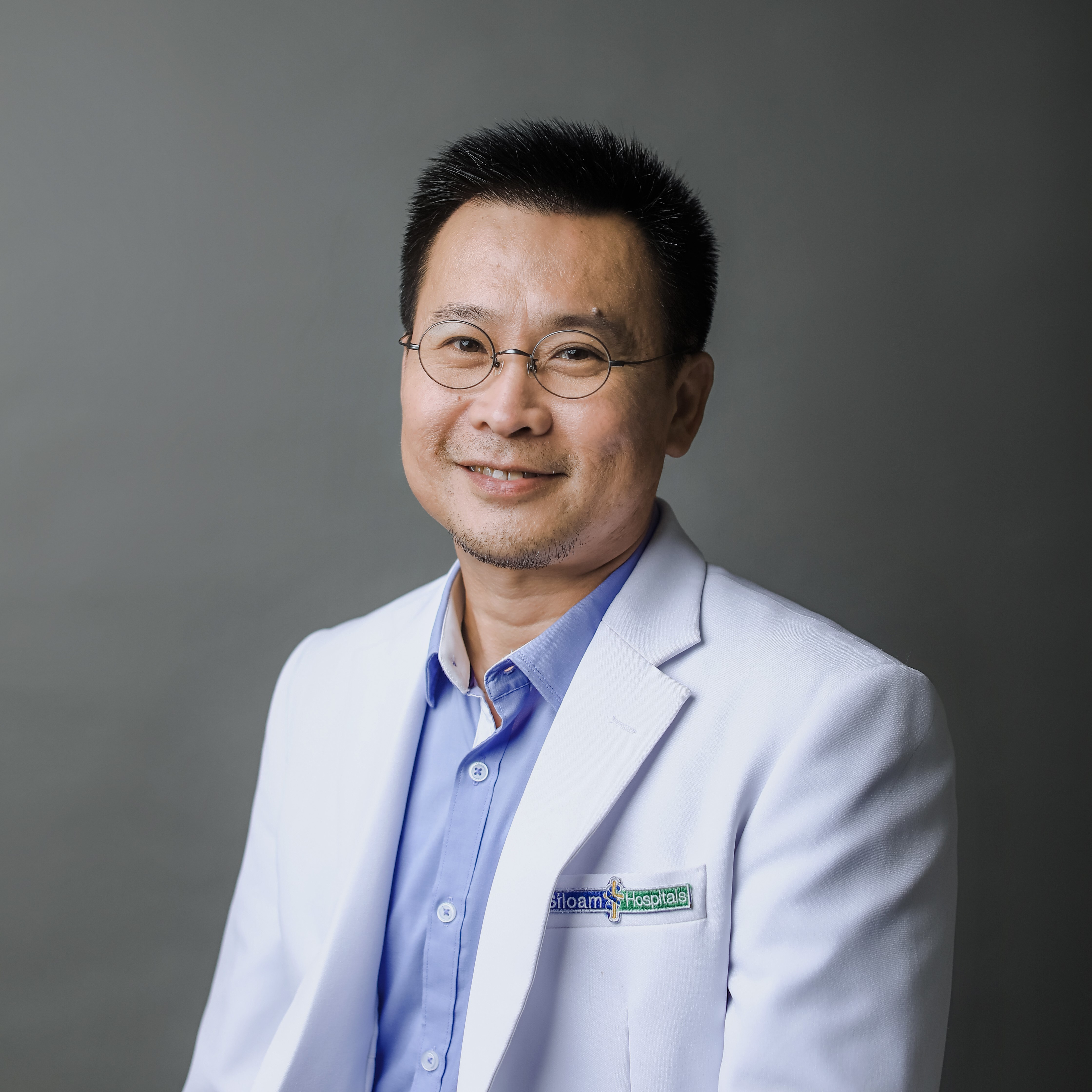 dr. Markus Gunawan, Sp.A