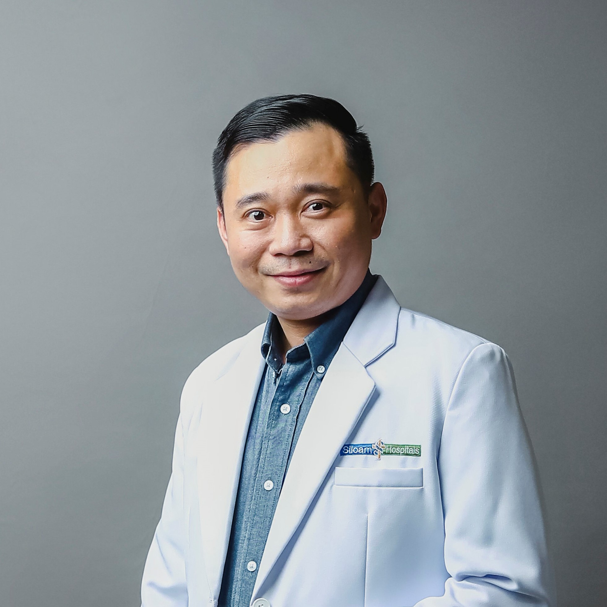 dr. Paulus Linardi, Sp.A