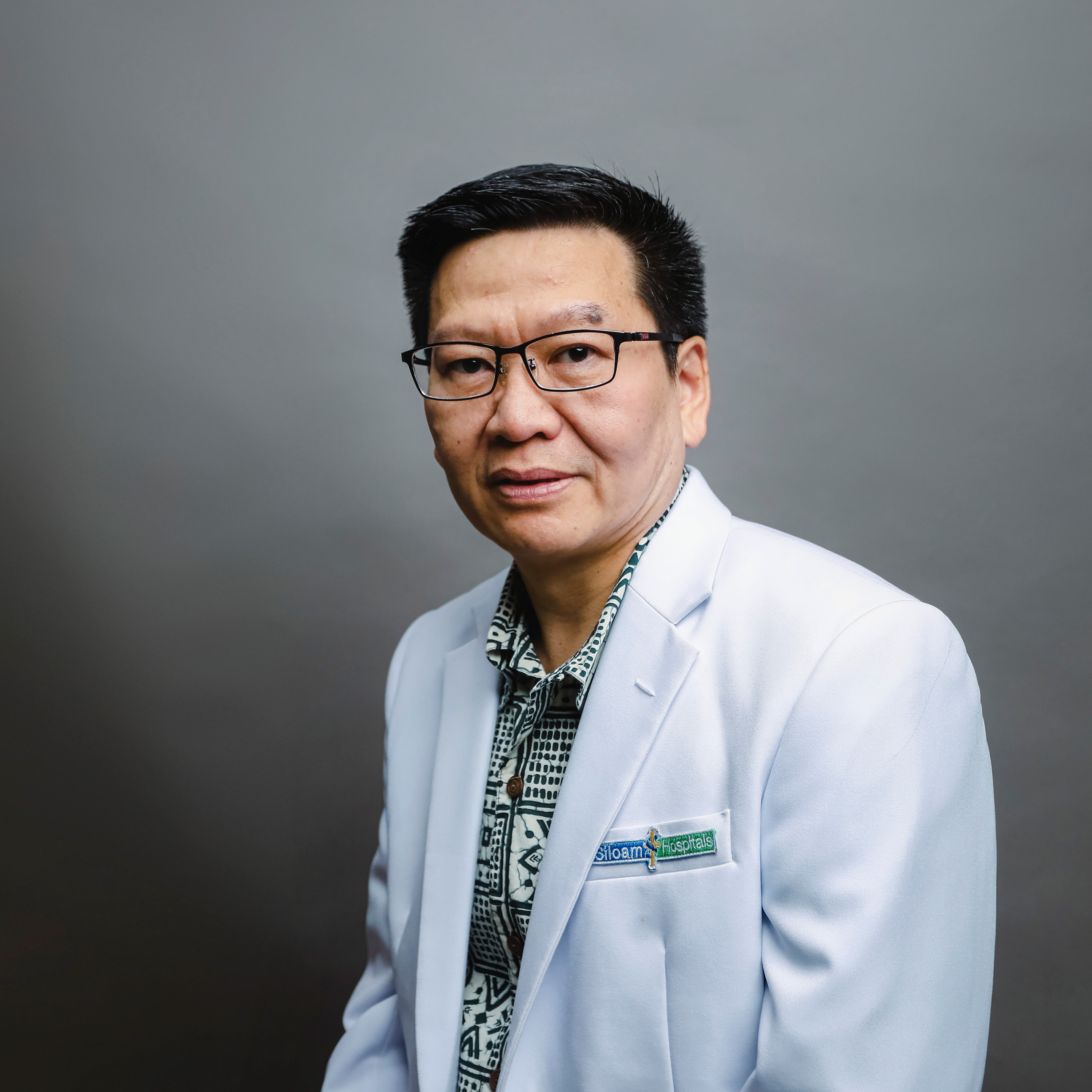 dr. Sebastianus Hartanto, Sp.A