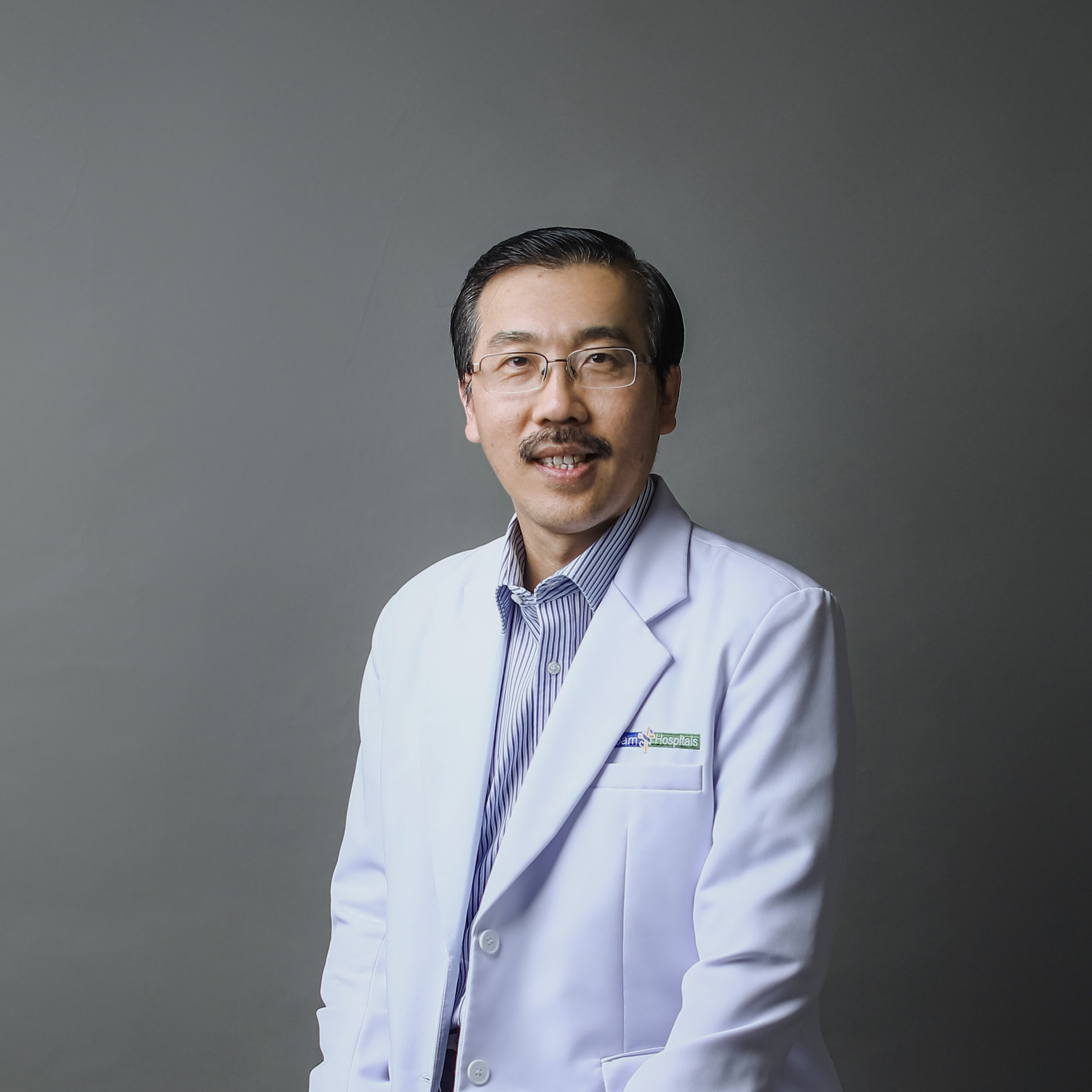 dr. Wifanto Saditya Jeo, Sp.B-KBD