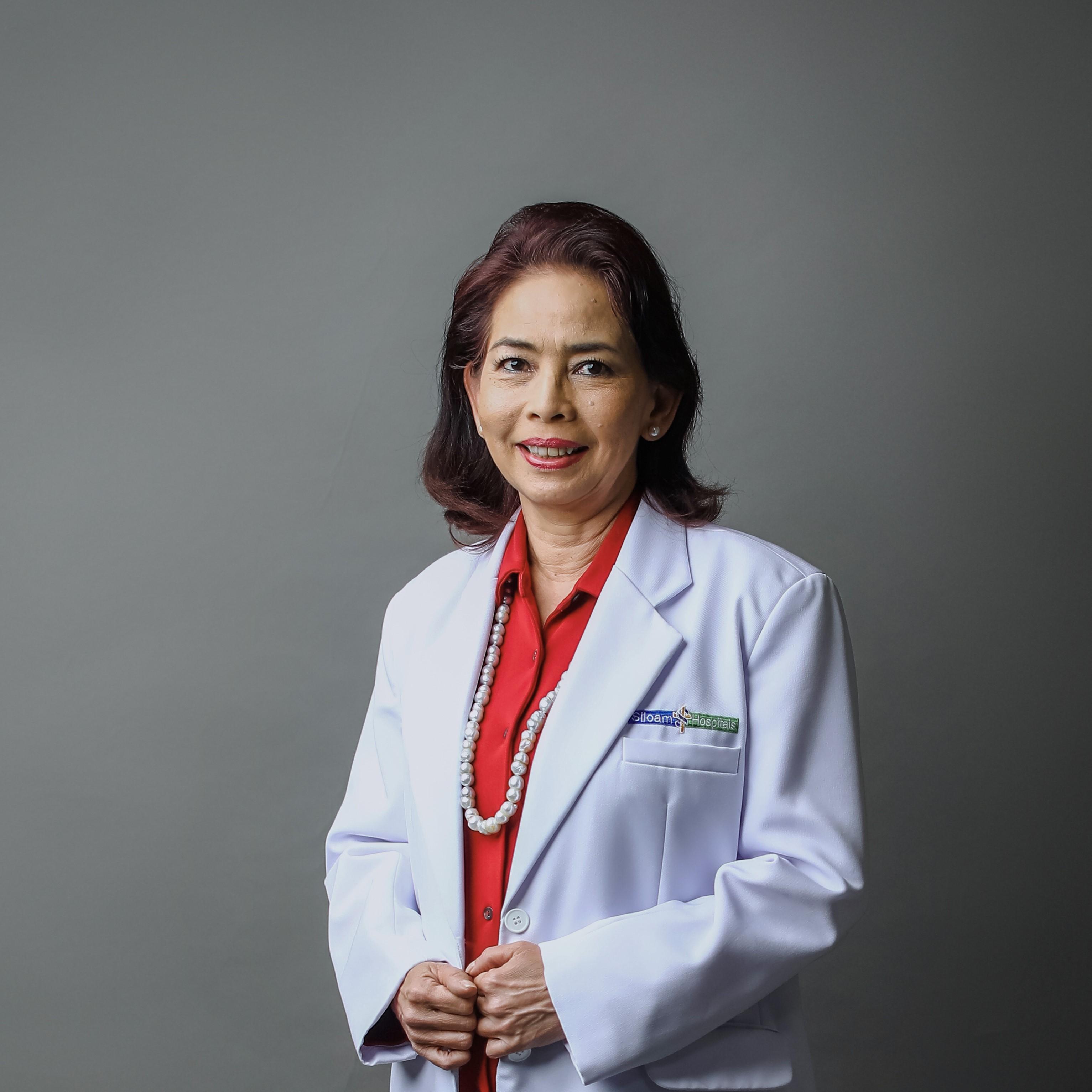 drg. Kim Marygold Abidin