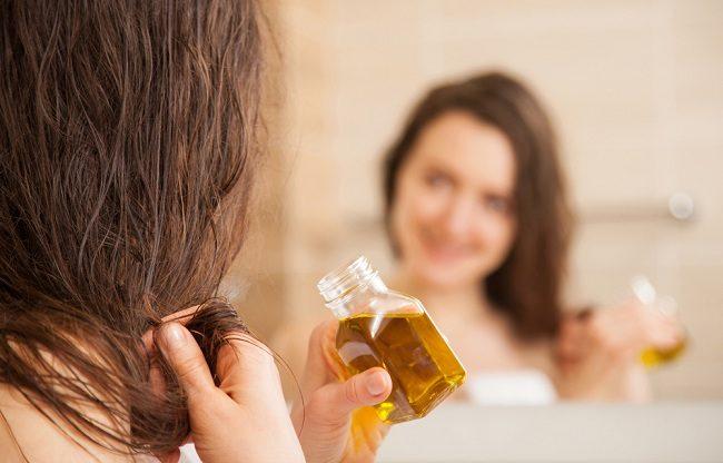 Manfaat Minyak Zaitun untuk Rambut Indah Berkilau - Alodokter