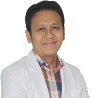 dr. Gustav Syukrinto, Sp.THT-KL