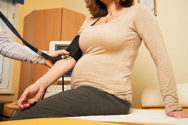 Waspadai Hipertensi dalam Kehamilan dari Sekarang - Alodokter