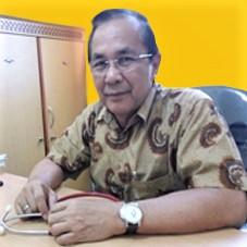 dr. Taswin Yacub, Sp.S