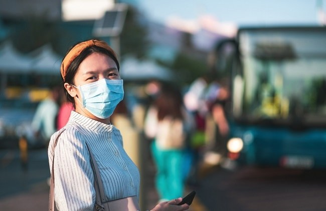 Inilah Pilihan Masker untuk Virus Corona - Alodokter