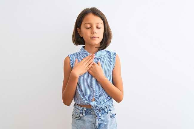 Anak Sering Mengeluh Nyeri Dada? Mungkin Ini Penyebabnya - Alodokter