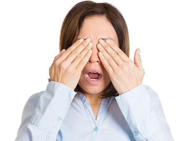 Jenis-jenis Sakit Mata Ini Wajib Diwaspadai - Alodokter