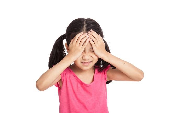 Yuk, Kenali Penyebab Anak Sakit Kepala dan Cara Mengatasinya - Alodokter