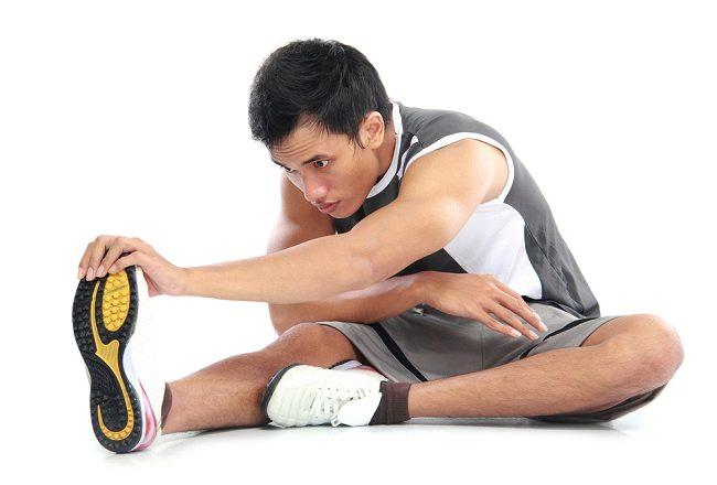 Jenis Olahraga untuk Mengatasi Disfungsi Ereksi - Alodokter