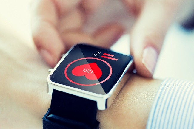 smartwatch for atrial fib comp