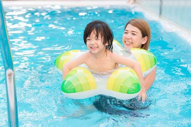 Bunda, Yuk, Ajari Si Kecil agar Suka Berolahraga - Alodokter