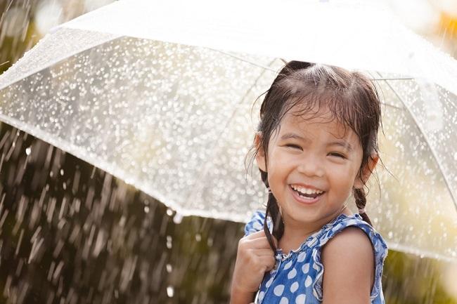 Cara Mencegah Anak Gampang Sakit saat Cuaca Tidak Menentu - Alodokter