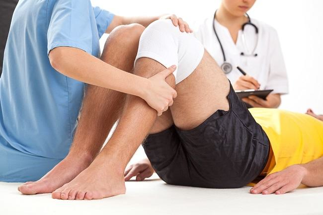 Peran Dokter Spesialis Kedokteran Olahraga dan Kondisi yang Ditanganinya - Alodokter
