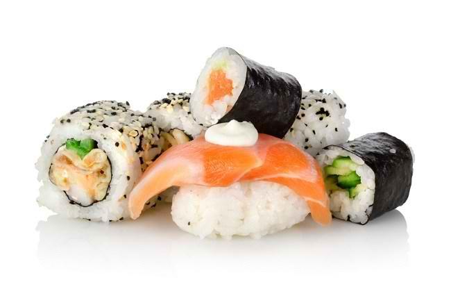 Amankah Mengonsumsi Sushi atau Ikan Mentah Saat Menyusui? - Alodokter