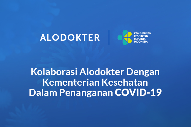Beragam Istilah Terkait Virus Corona dan COVID-19 - Alodokter