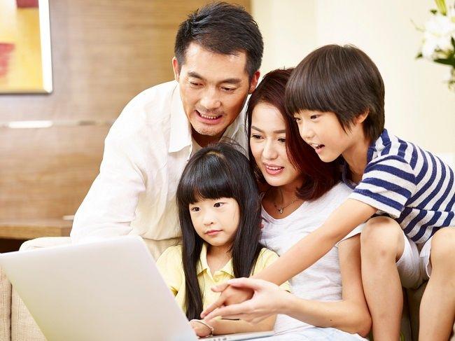 Jangan Sepelekan, Ini Lho Manfaat di Balik Family Time - Alodokter