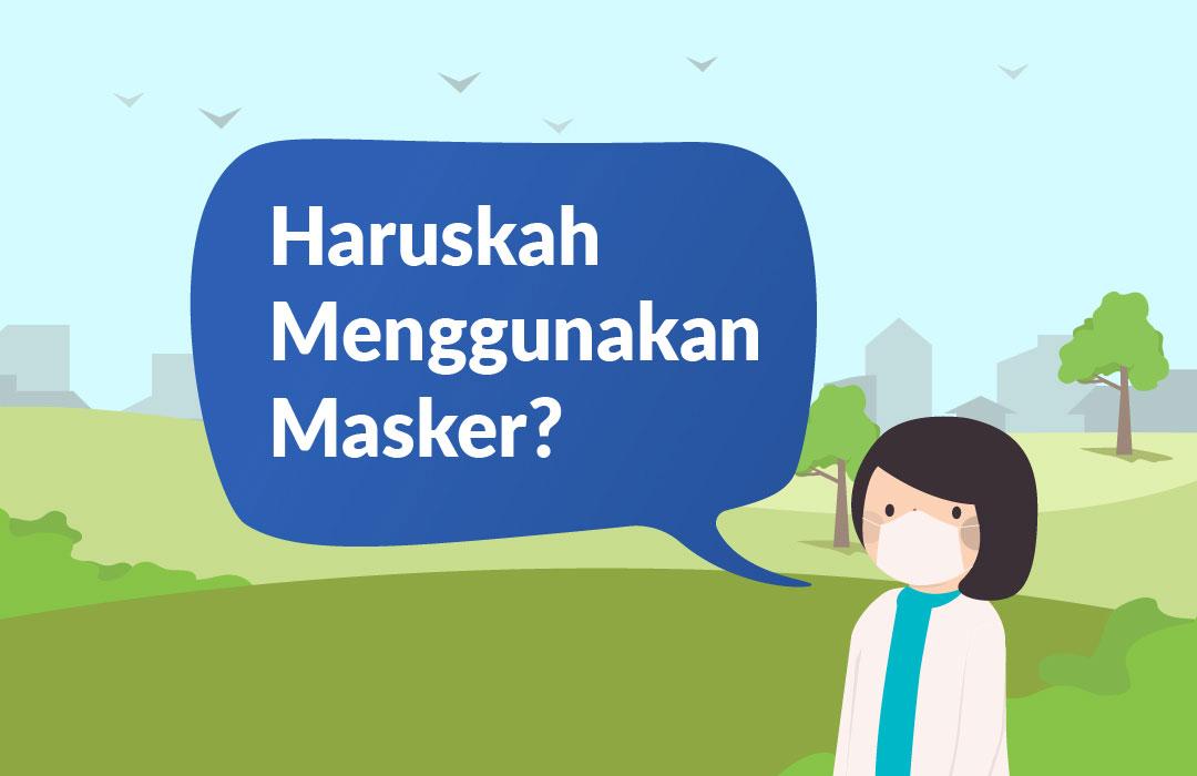 1 - Masker