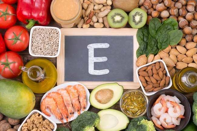 Peran Vitamin E, Astaxanthin, dan Glutathione dalam Memperkuat ...