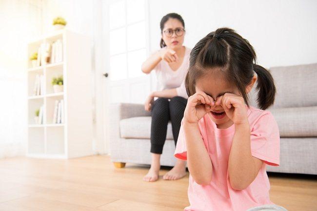 Jangan Sering Dimarahi, Ini Dampak yang Akan Terjadi pada Anak - Alodokter
