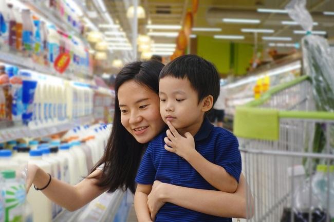 Tips Nyaman Berbelanja Bersama Anak - Alodokter