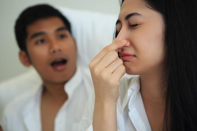 Cara Mencegah Bau Mulut Saat Puasa - Alodokter