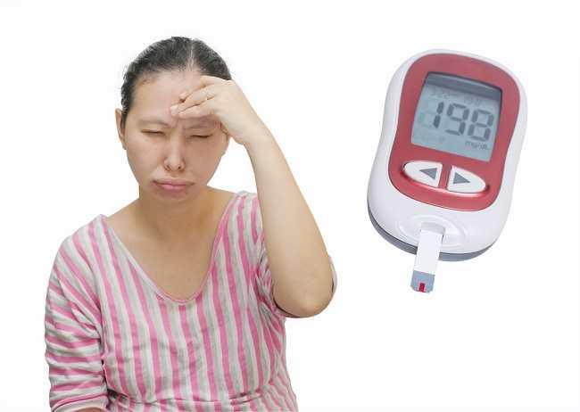 Benarkah Diabetes Bisa Mengakibatkan Stroke? - Alodokter