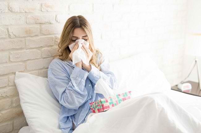 Perbedaan Flu dan Batuk Pilek, serta Cara Mencegahnya - Alodokter