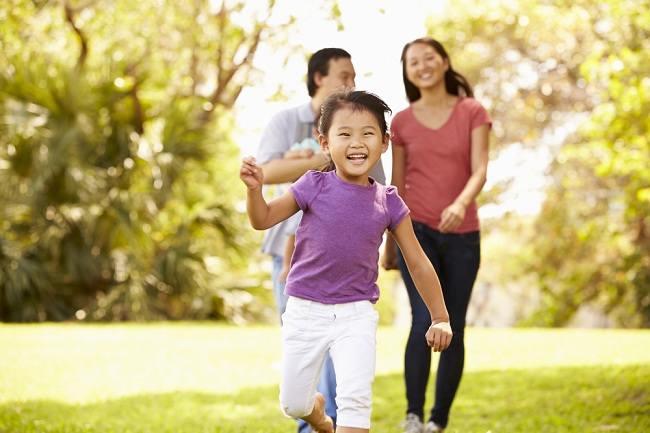 Yang Perlu Dipahami pada Psikologi Anak Usia Dini - Alodokter