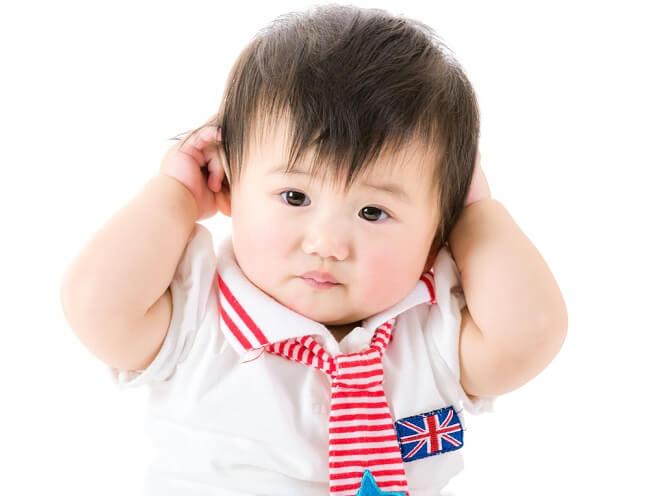 Sakit Telinga Pada Anak yang Umum Terjadi - Alodokter