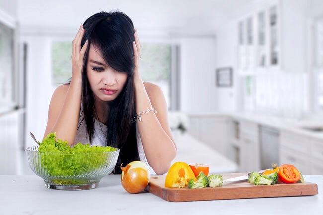 Intoleransi Makanan Tidak Menghalangi Makan Enak - Alodokter