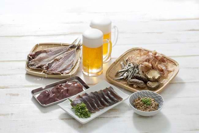Penderita Asam Urat dan Kolesterol Jangan Makan Ini - Alodokter