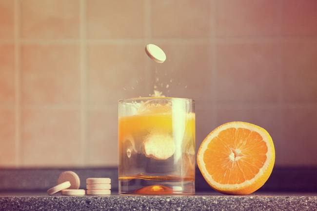 Bahaya Vitamin C Jika Berlebihan - Alodokter