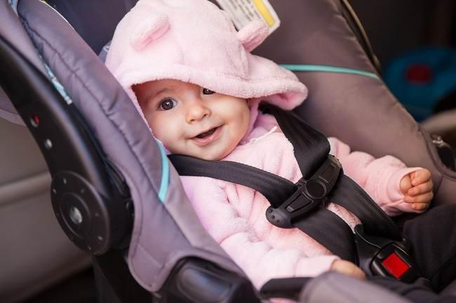Tips Membawa Bayi Bepergian Jauh - Alodokter