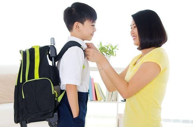 Tips Mempersiapkan Anak Kembali ke Sekolah setelah Libur Panjang - Alodokter