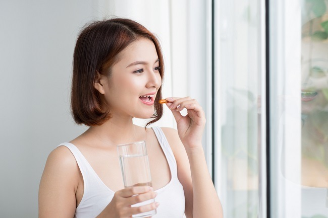 Peran Vitamin E dalam Menghadapi Infeksi Virus dan Bakteri - Alodokter