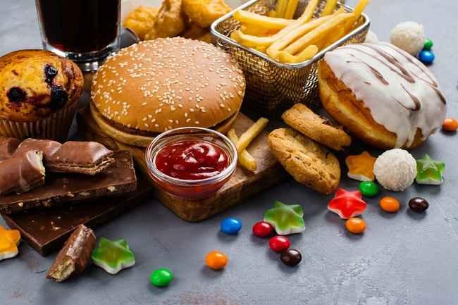 Perhatikan Apa Saja Pantangan Diabetes - Alodokter