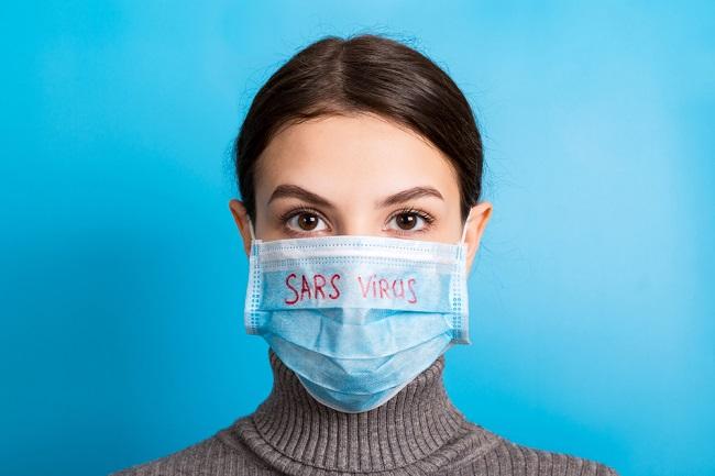 SARS - Alodokter