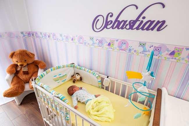 Cara Memilih Nama Bayi yang Tepat untuk Buah Hati - Alodokter