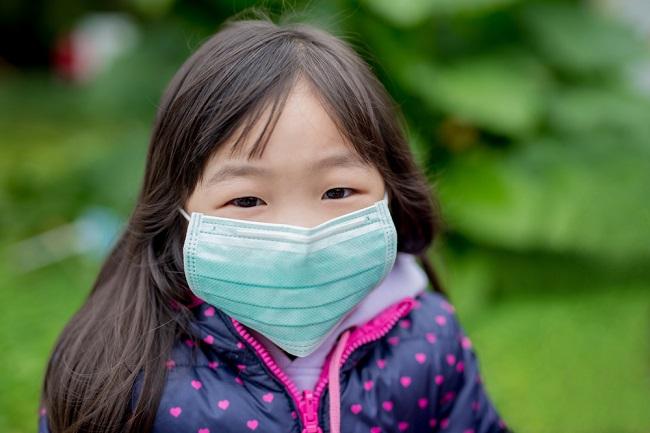 Gejala Infeksi Virus Corona pada Anak dan Cara Mencegahnya - Alodokter