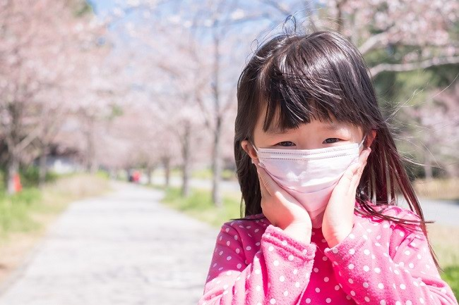 Perlukah Anak Menggunakan Masker untuk Mencegah Virus Corona? - Alodokter