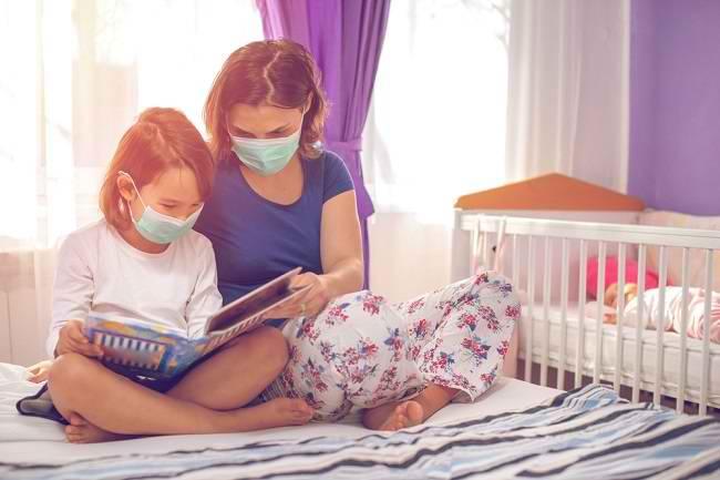 Cara Menjelaskan Virus Corona kepada Anak agar Anak Tidak Cemas - Alodokter