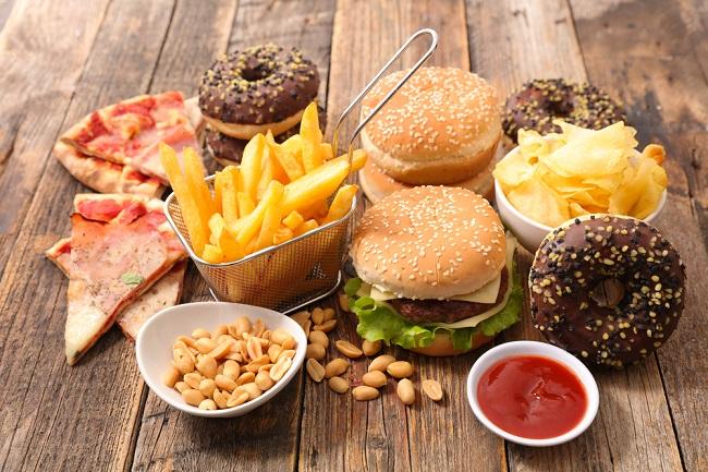 Ini Dia Pantangan Makanan agar Cepat Hamil - Alodokter