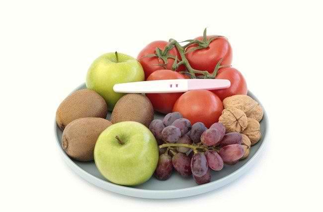 Makanan Penyubur Kandungan Agar Anda Cepat Hamil - Alodokter