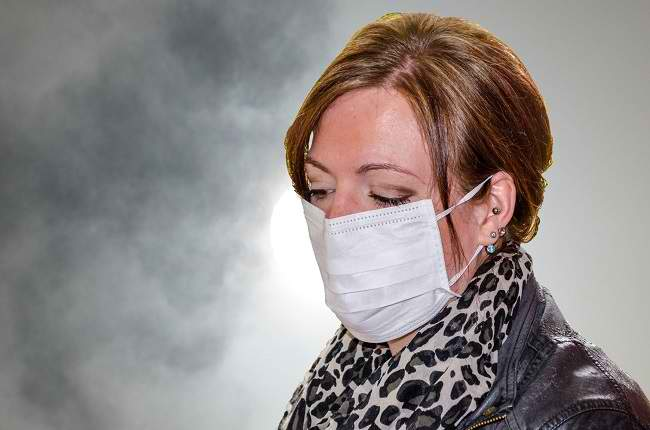 Jangan Sepelekan Dampak Buruk Polusi Udara - Alodokter