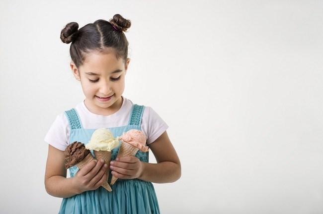 Waspadai Bahaya Makanan Manis untuk Anak - Alodokter