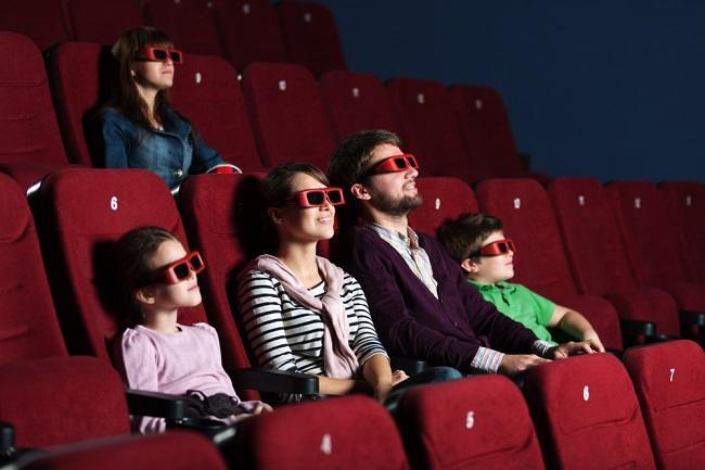 Ingin Ajak Anak Nonton Bioskop Bersama? Terapkan Tips-Tips Ini - Alodokter