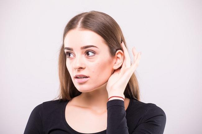 Selain Mendengar, Ini Fungsi Lain Telinga Dalam - Alodokter